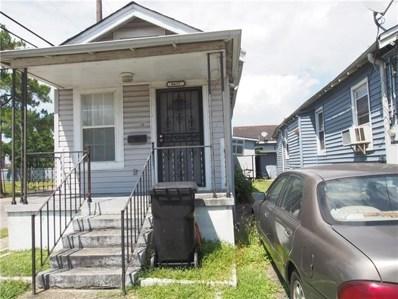 8637 Pritchard Place, New Orleans, LA 70118 - #: 2190226