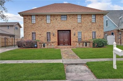 6930 Camberley Drive, New Orleans, LA 70128 - #: 2190440