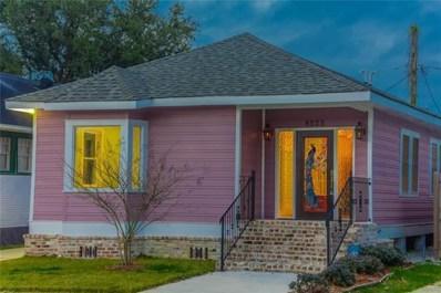 8525 Pritchard Place, New Orleans, LA 70118 - #: 2190651