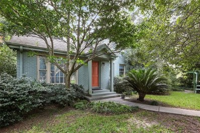 83 Flamingo Street, New Orleans, LA 70124 - #: 2191100