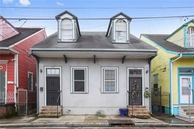 1512 St Ann Street, New Orleans, LA 70116 - #: 2191140