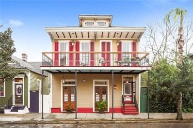 913 Spain Street, New Orleans, LA 70117 - #: 2191261
