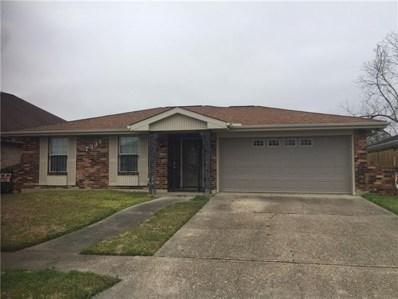 7331 Cranbrook Drive, New Orleans, LA 70128 - #: 2191579