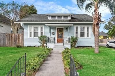 4674 Venus Street, New Orleans, LA 70122 - #: 2191657