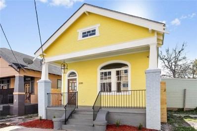2018 Onzaga Street, New Orleans, LA 70116 - #: 2191713