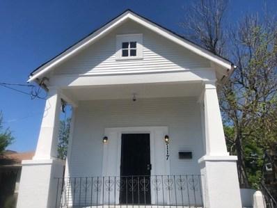 5117 Burgundy Street, New Orleans, LA 70117 - #: 2192253