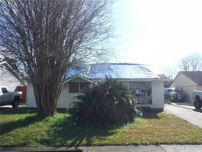 129 N Betty Lane, Avondale, LA 70094 - #: 2192381