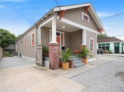 903 Lizardi Street, New Orleans, LA 70117 - #: 2192531