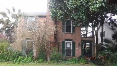 9 Yosemite Place, New Orleans, LA 70131 - #: 2193762