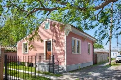 5118 N Rampart Street, New Orleans, LA 70117 - #: 2194469