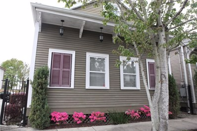 1724 Burdette Street UNIT 1724, New Orleans, LA 70118 - #: 2194503
