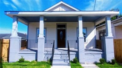 2624 Leonidas Street, New Orleans, LA 70118 - #: 2195156