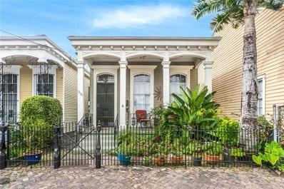 3121 Annunciation Street, New Orleans, LA 70115 - #: 2195550
