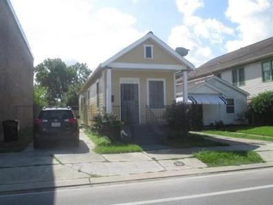 1558 N Galvez Street, New Orleans, LA 70119 - #: 2196244