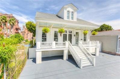 919 Jackson Avenue UNIT C, New Orleans, LA 70130 - #: 2196514
