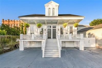 919 Jackson Avenue UNIT D, New Orleans, LA 70130 - #: 2196515