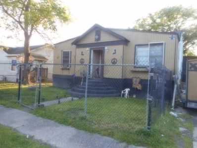 1529 Tita Street, New Orleans, LA 70114 - #: 2196964
