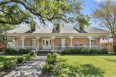 1718 Leon C Simon Drive, New Orleans, LA 70122 - #: 2197061