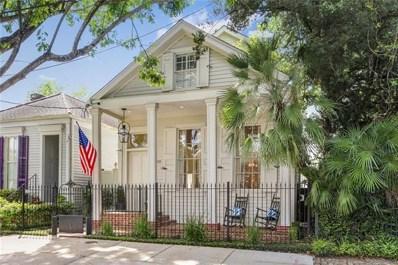 1032 Constantinople Street, New Orleans, LA 70115 - #: 2197097
