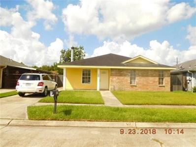 4578 Francisco Verrett Drive, New Orleans, LA 70126 - #: 2197223
