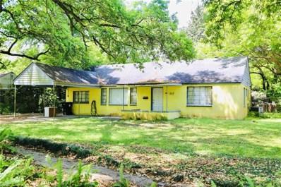 202 Neil Avenue, New Orleans, LA 70131 - #: 2198237