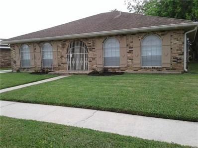 7451 Scottsdale Drive, New Orleans, LA 70127 - #: 2198859