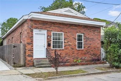 1822 Laharpe Street, New Orleans, LA 70116 - #: 2199224