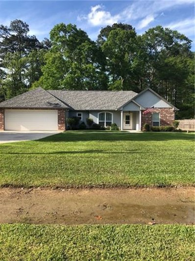 27755 Ivy Springs Drive, Independence, LA 70443 - #: 2199849