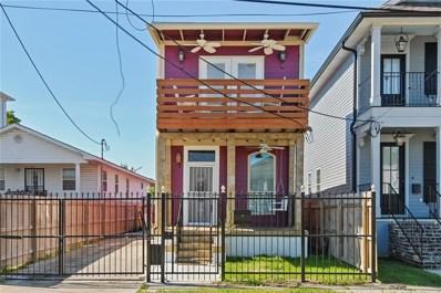 4120 Willow Street, New Orleans, LA 70115 - #: 2200153