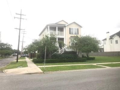 600 Walker Street, New Orleans, LA 70124 - #: 2201032