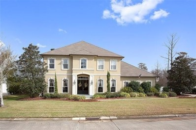203 Forest Oaks Drive, New Orleans, LA 70131 - #: 2201656