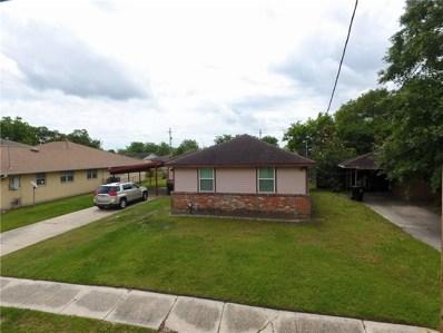 4710 Prentiss Avenue, New Orleans, LA 70126 - #: 2202347