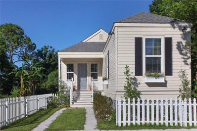 8922 Green Street, New Orleans, LA 70118 - #: 2202429
