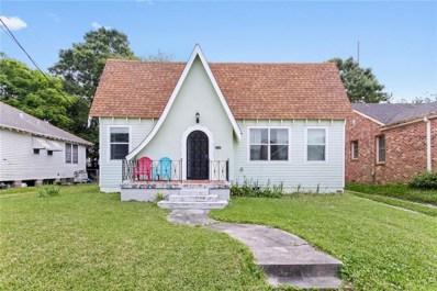4605 Marigny Street, New Orleans, LA 70122 - #: 2203143