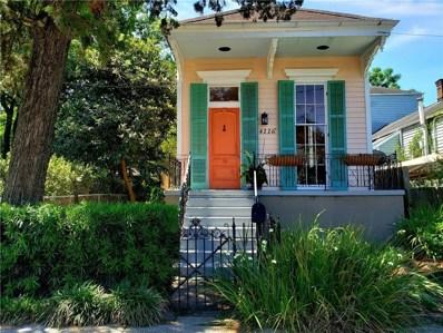 4116 Camp Street, New Orleans, LA 70115 - #: 2203452