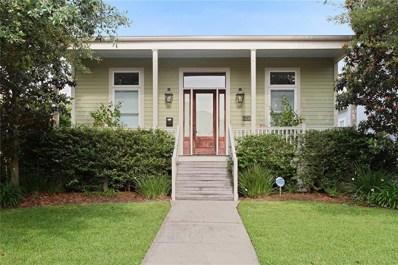 6830 Marshall Foch Street, New Orleans, LA 70124 - #: 2203551