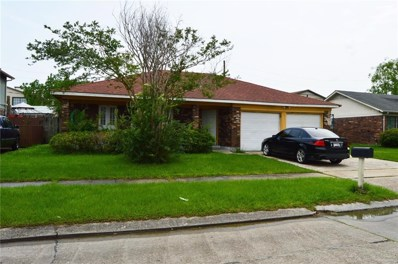 2142 Spanish Oaks Drive, Harvey, LA 70058 - #: 2203576