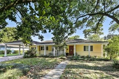 210 Norland Avenue, New Orleans, LA 70131 - #: 2204313