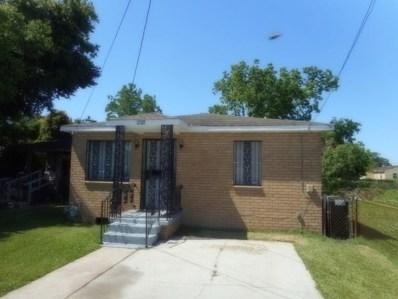 3102 Lawrence Street, New Orleans, LA 70114 - #: 2204322