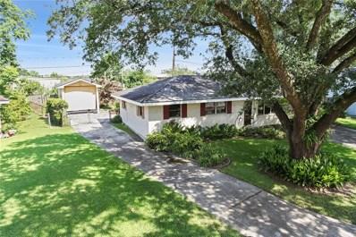 546 Melrose Drive, La Place, LA 70068 - #: 2204441