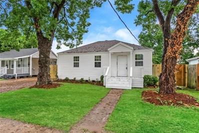1909 Illinois Avenue, Kenner, LA 70062 - #: 2204458