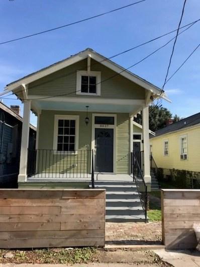 8627 Jeannette Street, New Orleans, LA 70118 - #: 2204598