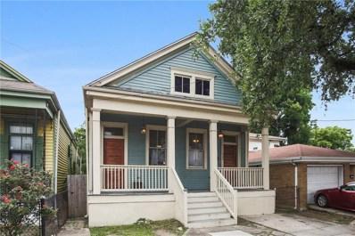 1522 Poland Avenue, New Orleans, LA 70117 - #: 2205461