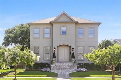 6965 Louisville Street, New Orleans, LA 70124 - #: 2205597