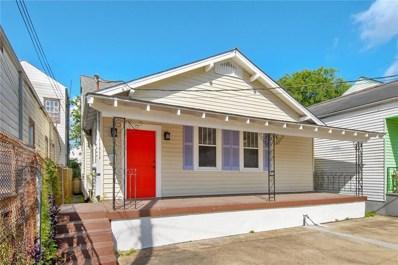 724 Harmony Street, New Orleans, LA 70115 - #: 2205732