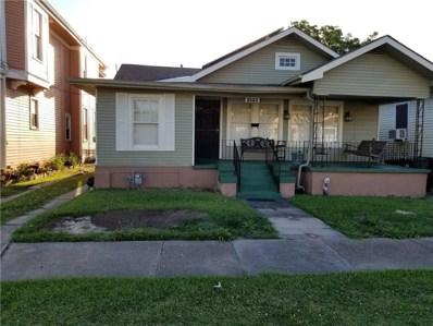 2522 Robert Street, New Orleans, LA 70115 - #: 2206309