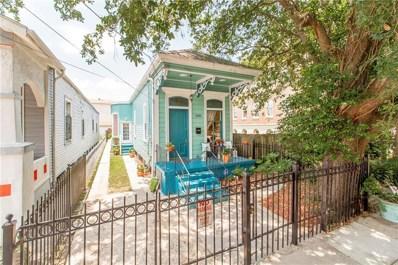2419 Baronne Street, New Orleans, LA 70113 - #: 2208728