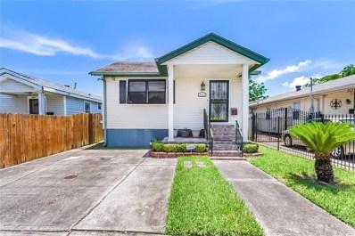 4933 Pauger Street, New Orleans, LA 70122 - #: 2209046