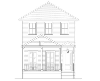 1429 General Ogden Street, New Orleans, LA 70118 - #: 2209072