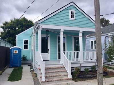 8738 Jeannette Street, New Orleans, LA 70118 - #: 2209233